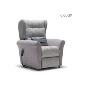 Grey Action Sofa at Ability Store