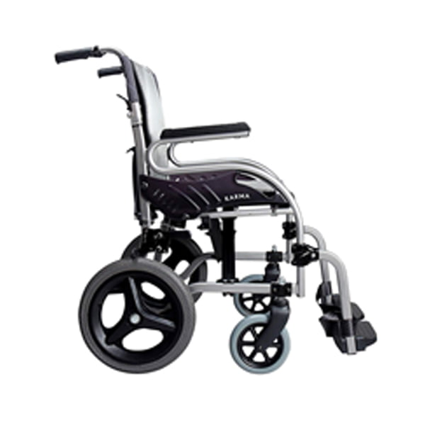 Star-2 transit wheelchair 16 inch