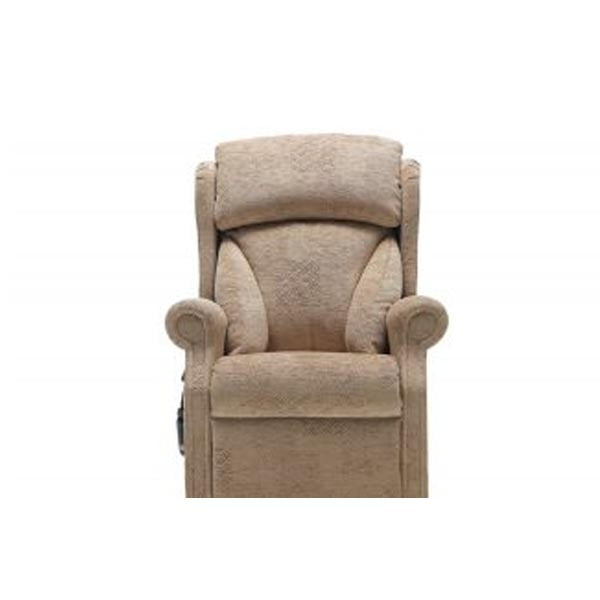Cushioned Chair for Elders