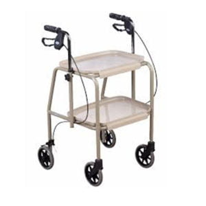 Walking Trolley with Brakes at Ability Store