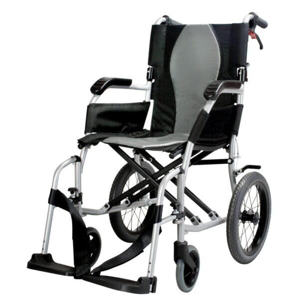 Ergo lite -2 transit wheelchair