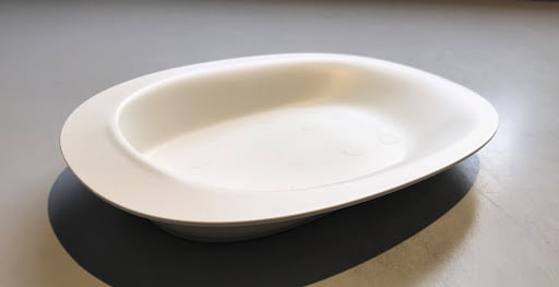 Henro-plate