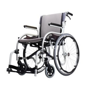 star-2 self propelled wheelchair