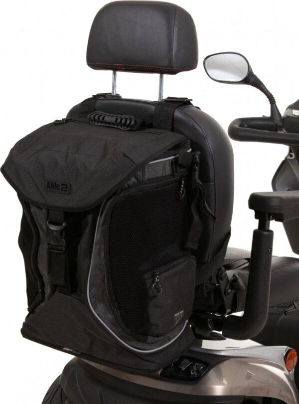 Torba Go Scooter Bag