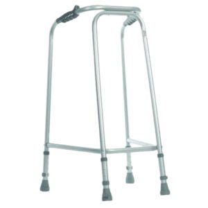 walking frame non-wheeled